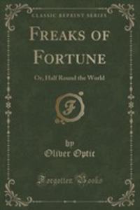 Freaks Of Fortune - 2852960260