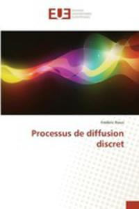 Processus De Diffusion Discret - 2855745569