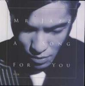 Mr. Jazz: A Song For You (Hk) - 2839728702