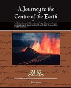 A Journey To The Centre Of The Earth - 2853965789