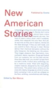 New American Stories - 2840244500