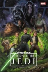 Star Wars: Episode Vi: Return Of The Jedi - 2840248818