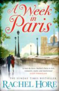 A Week In Paris - 2841484000
