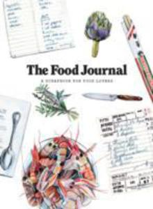 The Food Journal - 2840151629