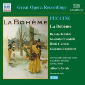 Puccini: La Boheme - 2839268201