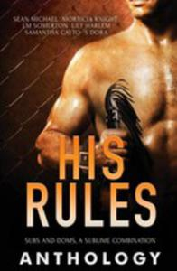 His Rules - 2849006418