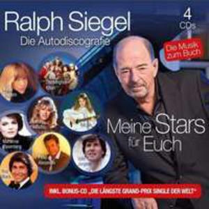Ralph Siegel-ein Bisschen - 2840304964