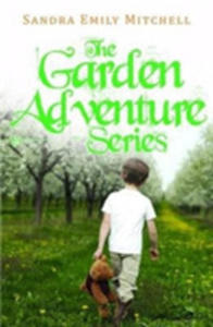 The Garden Adventure Series - 2840395644