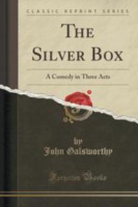 The Silver Box - 2852987634