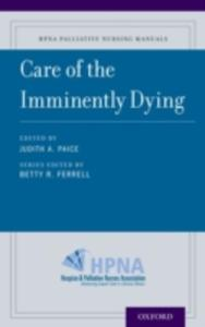 Care Of The Imminently Dying - 2840251686