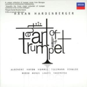 The Art Of The Trumpet - 2839225750