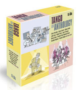 A Tango's Anthology - 2839318410