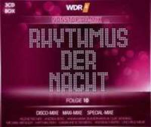 Wdr4 Rhytmus Der Nacht 10 - 2839355242