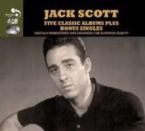 5 Classic Albums Plus - 2840108402