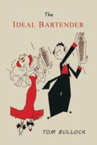 The Ideal Bartender - 2852994593