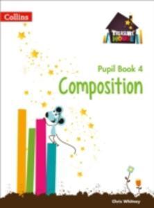 Treasure House - Composition Pupil Book 4 - 2844923552