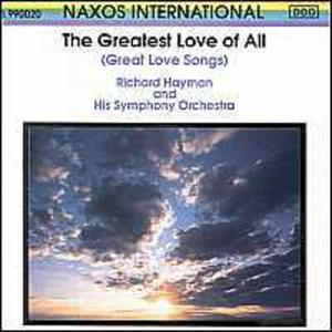 Great Love Songs - 2839194784