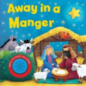 Away In A Manger - 2848649774