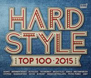 Hardstyle Top 100 2015 - 2840181839
