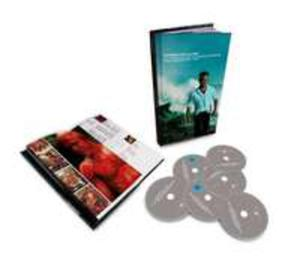 In And Out Consciousness (3cd + 3dvd) Ltd - 2839269587