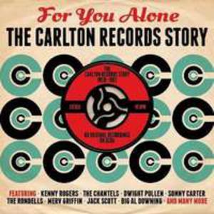 Carlton Records Story / Różni Wykonawcy (Uk) - 2839691817