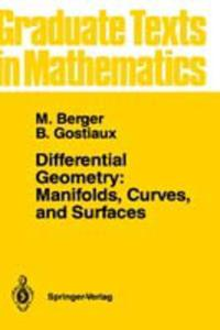 Differential Geometry - 2846027891