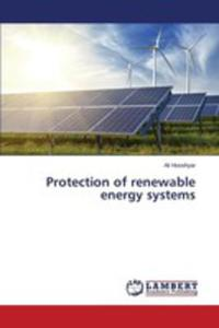 Protection Of Renewable Energy Systems - 2860626545