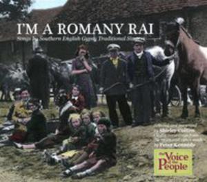 I'm A Romany Rai - 2839373593