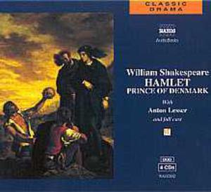 Hamlet Prince Of Denmark - 2841686934