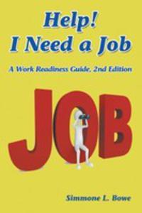 Help! I Need A Job - 2871259729