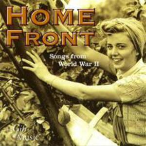 Home Front - Songs From Wor - 2839375166