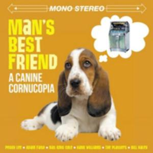 Man's Best Friend - 2842851485