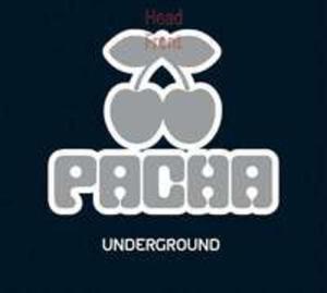 Pacha Underground - 2839386666