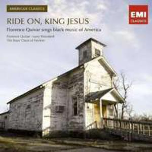 Ride On King Jesus - 2839259080