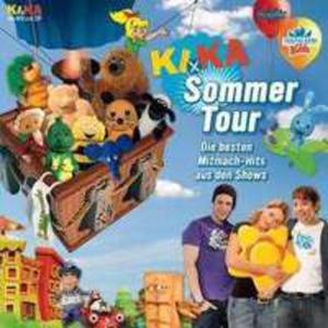 Ki. Ka Sommertour - 2842387857