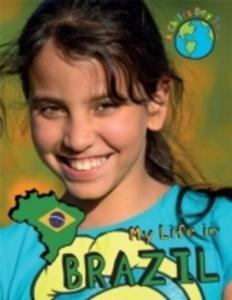 My Life In Brazil - 2840420637