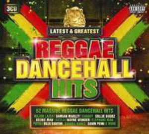 Reggae Dancehall Hits - 2840463410