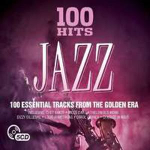 100 Hits - Jazz - 2840477800
