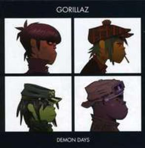 Demon Days - 2839581296