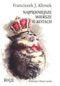 Najpiękniejsze Wiersze O Kotach - 2846067179