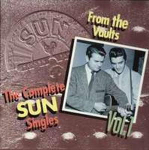 Complete Sun Singles 1 - 2839420459