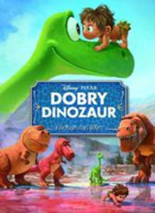 Kocham Ten Film. Dobry Dinozaur - 2840301509