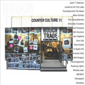 Rough Trade Counter. . 2011 - 2839549123