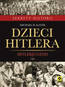 Dzieci Hitlera Hitlerjugend - 2840240246