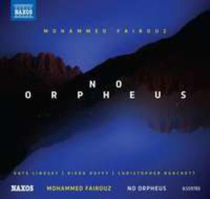 No Orpheus - 2840334408