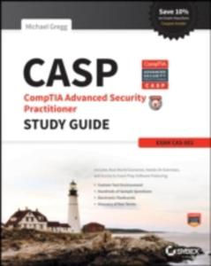 Casp Comptia Advanced Security Practitioner Study Guide - 2840041274