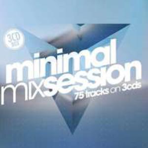 Minimal Mixsession - 2840165426