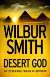 Desert God - 2839952722