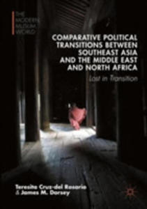 Comparative Political Transitions Between Southeast Asia And The Middle East And North Africa - 2849521860