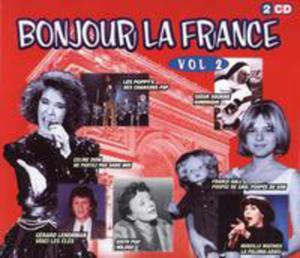 Bonjour La France 2 - 2839424912